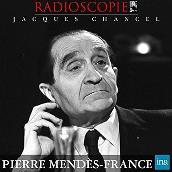 Radioscopie: Pierre Mendès-France (16 décembre 1977)