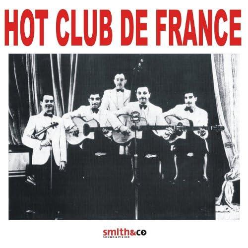 Django Reinhardt, Stéphane Grappelly & Quintet Hot Club de France