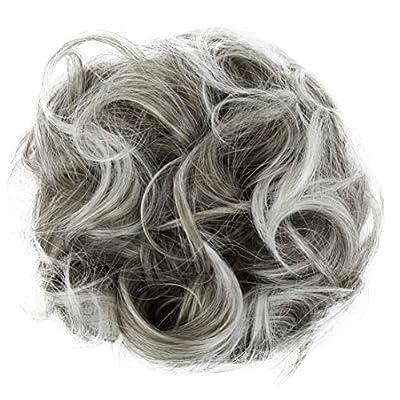 PRETTYSHOP XL Hairpiece Scrunchy
