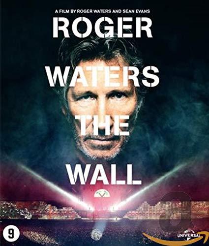 Waters Roger - Wall (2015) (1 Blu-ray)