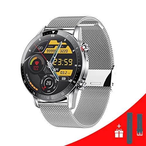 Smart Watch for Android Phones, Fitness Tracker Watch with...