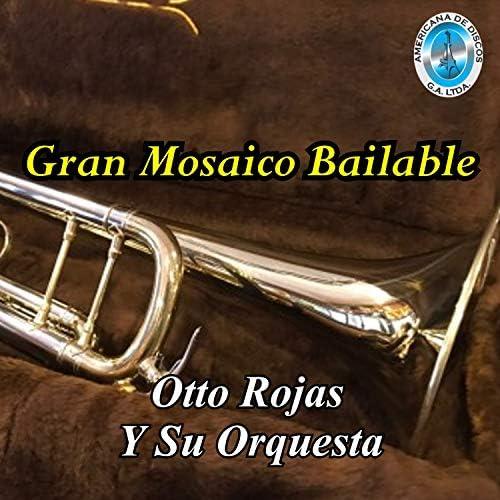 Otto Rojas y Su Orquesta