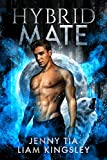 Hybrid Mate (Everglow Pack Book 3)