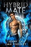 Hybrid Mate (Everglow Pack Book 3)
