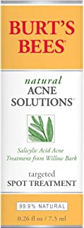 Best burt's bees acne Reviews