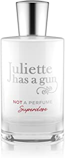 Juliette Has a Gun Not a Perfume Superdose Eau de Parfum Spray, 3.3 Fl Oz