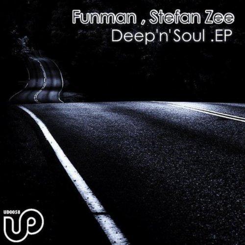 Deep 'n' Soul EP