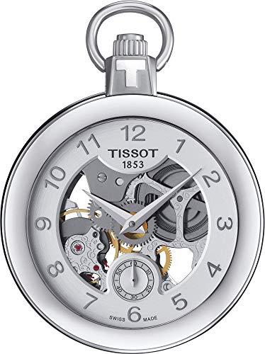 Tissot POCKET 1920 T853.405.19.412.00 orologio da tasca