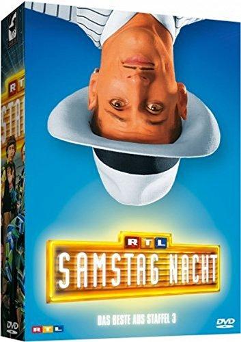 RTL Samstag Nacht - Das Beste aus Staffel 3 (7 DVDs)