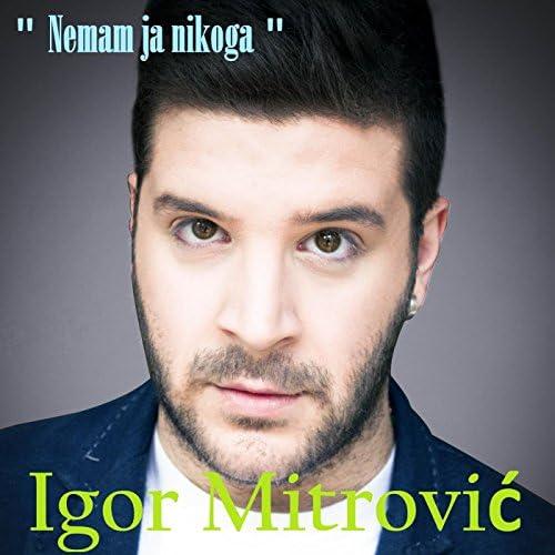 Igor Mitrović