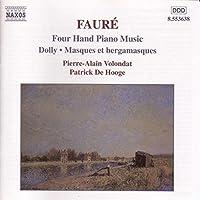 Four Hand Piano Music