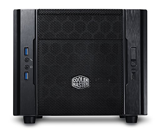 Build My PC, PC Builder, Cooler Master RC-130-KKN1