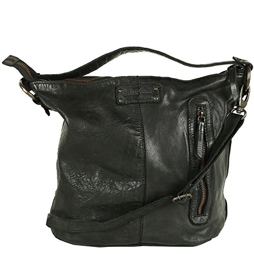 Gianni Conti-Bozen-Womens-Grab-bag One Size Schwarz