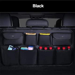 HDL Bo/îte de Rangement pour Voiture Sac Anti Slip Boot Solution de Stockage Int/érieur Sac Organisateur Outils pour Sac de Rangement pour Coffre de Voiture