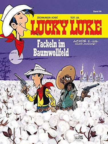 Lucky Luke Nr. 99