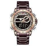 Reloj - NAVIFORCE - Para Hombre. - UJR8505362117108HF