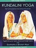 Kundalini Yoga for Circulation and Detoxification [Alemania] [DVD]