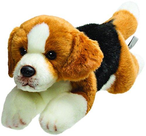 Suki Gifts 12088 Beagle Hund Plϋschtier 30cm
