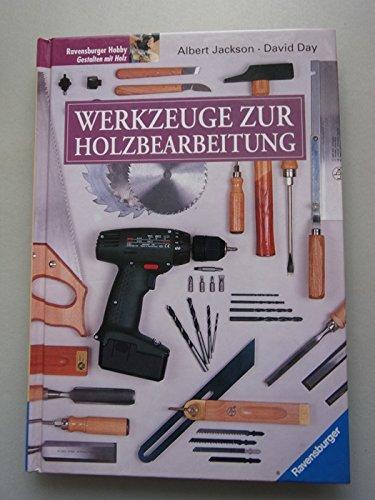 2 Bücher Die Oberfräse + Werkzeuge zur Holzbearbeitung