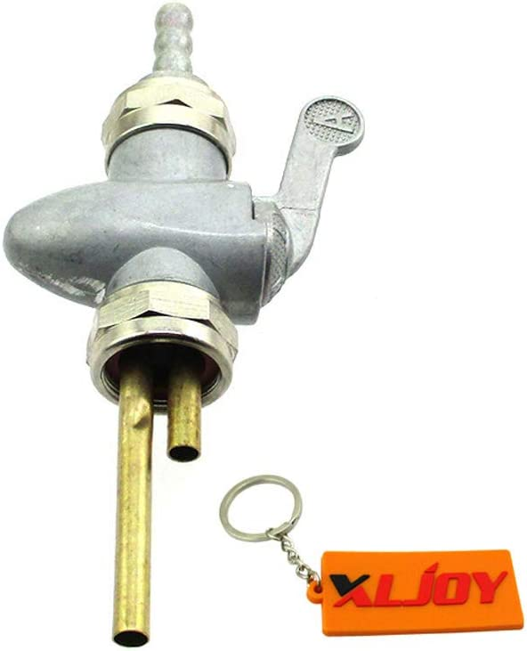 XLJOY Fuel Valve Louisville-Jefferson County Mall Petcock Switch For BMW 3 R25 Sales of SALE items from new works R26 5-R75 R50 R27