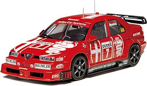 Tamiya Dickie 300024137–1: 24Alfa Romeo 155V6Ti DTM 1993