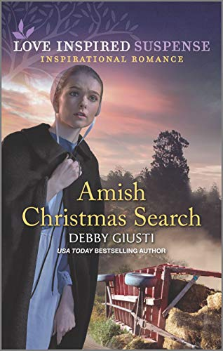 Compare Textbook Prices for Amish Christmas Search Love Inspired Suspense Original Edition ISBN 9781335403094 by Giusti, Debby