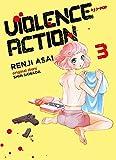 Violence action (Vol. 3)