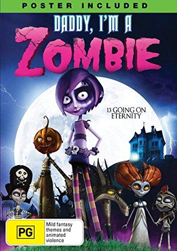 Daddy, I'm a Zombie | NON-USA Format | PAL | Region 4 Import - Australia -  DVD