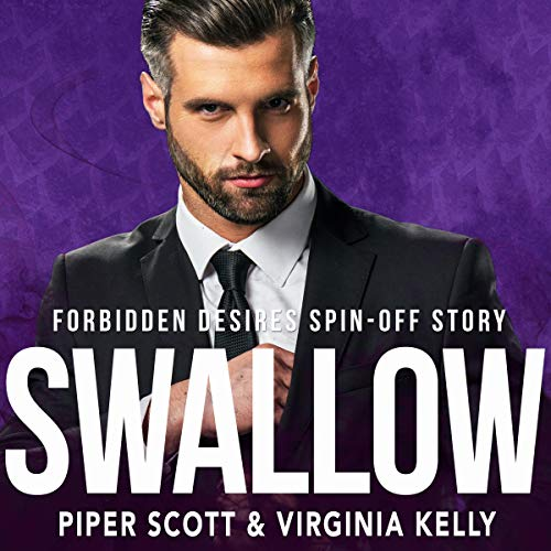 Swallow Audiobook By Piper Scott,                                                                                        Virginia Kelly cover art