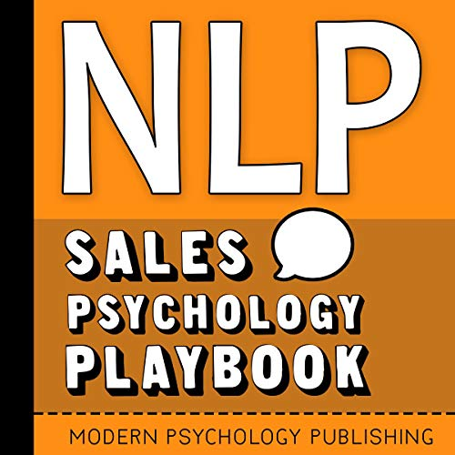 NLP: Sales Psychology Playbook cover art