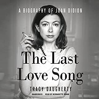 The Last Love Song cover art
