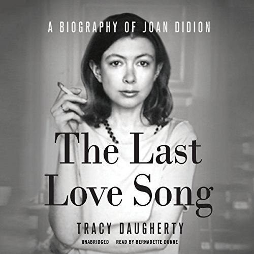 The Last Love Song audiobook cover art
