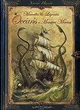Merveilles et Légendes des Océans et monstres marins