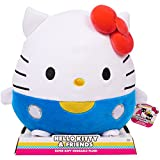 "Hello Kitty 9"" Super Soft Plush"