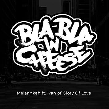 Melangkah (feat. Ivan Glory of Love)