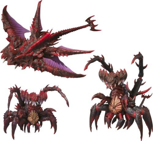 Destroyah Evolution S.H.Monster Arts Action Figurine Set