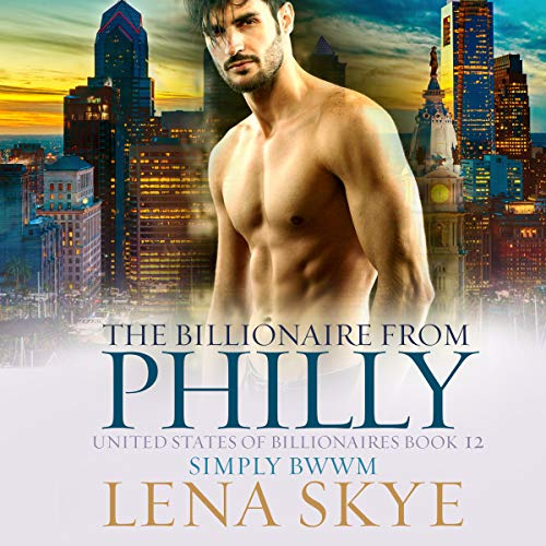 The Billionaire from Philly audiobook cover art