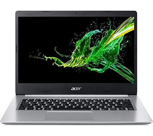 ACER Aspire 5 A514-52 14' Laptop - Intel Core i5, 256 GB SSD, Silver