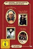 Die große tschechische Märchenfilm-Box [Alemania] [DVD]