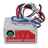 Wattstopper Elcu-200 Emergency Lighting Cnotrol Unit Power Pack -White