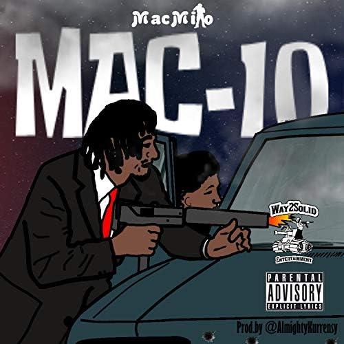 MacMilo