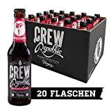 CREW Republic Craft Beer Roundhouse Kick, Imperial Stout (20 x 0,33 l)