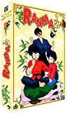 Ranma 1/2 - Partie 5 (non censurée) - Edition Collector (6 DVD + Livret)