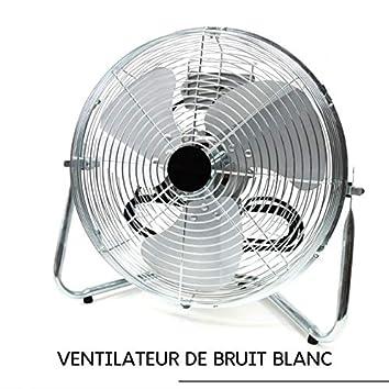 Ventilateur de Bruit Blanc