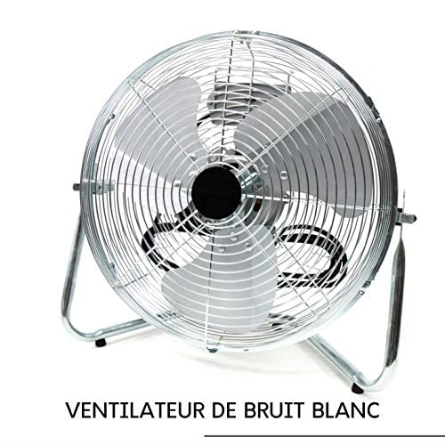 Bruit Blanc Sommeil & Bruit Blanc