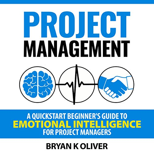 Project Management: Project Management for Beginners audiobook cover art