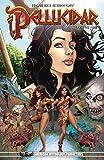 Pellucidar Terror From The Earth's Core Trade Paperback (Pellucidar: Edgar Rice Burroughs Universe)
