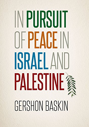 Image of In Pursuit of Peace in Israel and Palestine