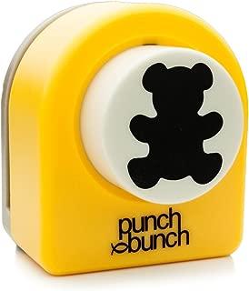Best teddy bear craft punch Reviews