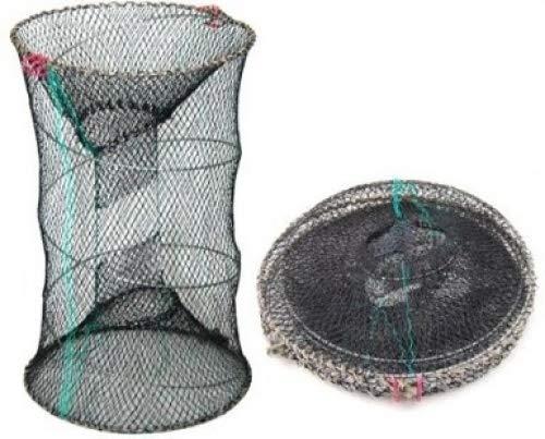 tinkertonk - Nasa de red para pesca de crustáceos